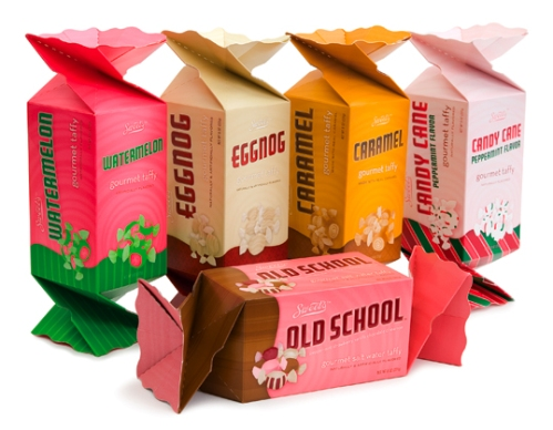 Einem Chocolate Packaging Design Ideas